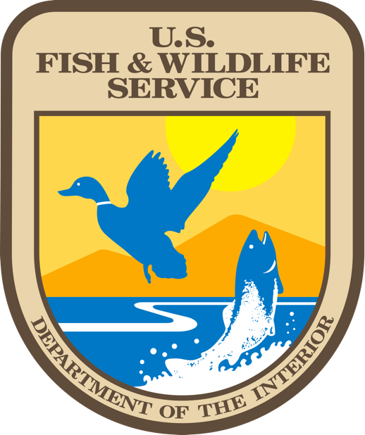 US Fish & Wildlife Service logo
