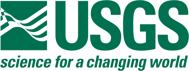 US Geological Survey logo